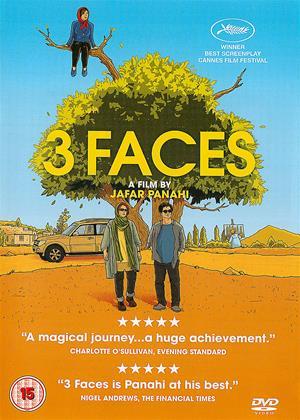 Rent 3 Faces (aka Three Faces / Se rokh) Online DVD & Blu-ray Rental