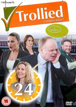 Rent Trollied: Series 7 Online DVD & Blu-ray Rental