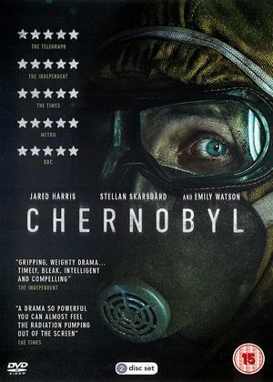 Rent Chernobyl Online DVD & Blu-ray Rental
