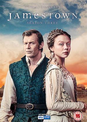 Rent Jamestown: Series 3 Online DVD & Blu-ray Rental