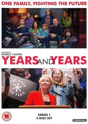 Rent Years and Years Online DVD & Blu-ray Rental
