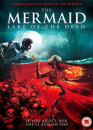 Rent The Mermaid: Lake of the Dead (aka Rusalka: Ozero myortvykh) Online DVD & Blu-ray Rental