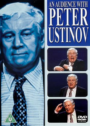 Rent An Audience with Peter Ustinov (aka Peter Ustinov: An Audience with Peter Ustinov) Online DVD & Blu-ray Rental