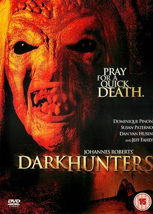 Rent DarkHunters (aka Darkhunters) Online DVD & Blu-ray Rental