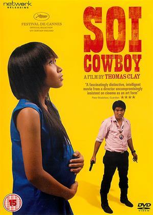 Rent Soi Cowboy Online DVD & Blu-ray Rental