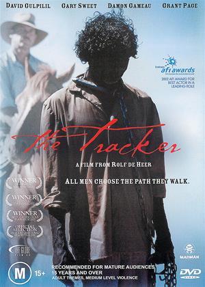 Rent The Tracker (aka Endangered) Online DVD & Blu-ray Rental