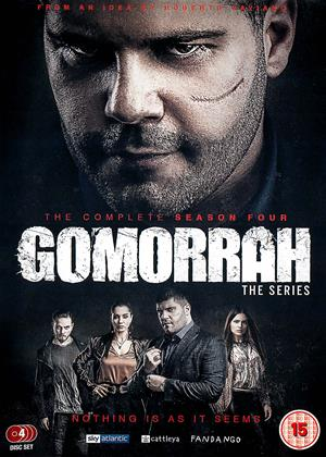 Rent Gomorrah: Series 4 Online DVD & Blu-ray Rental