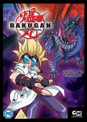 Rent Bakugan: Series 1: Vol.2 (aka Bakugan Battle Brawlers) Online DVD & Blu-ray Rental
