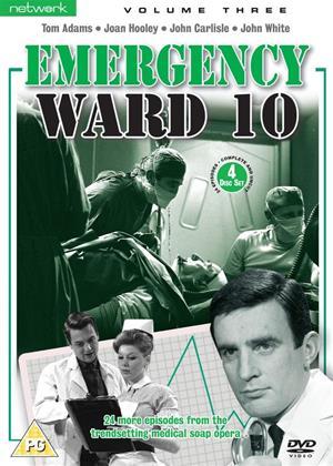 Rent Emergency Ward 10: Vol.3 Online DVD & Blu-ray Rental