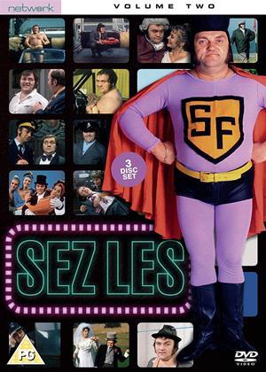Rent Sez Les: Vol.2 Online DVD & Blu-ray Rental