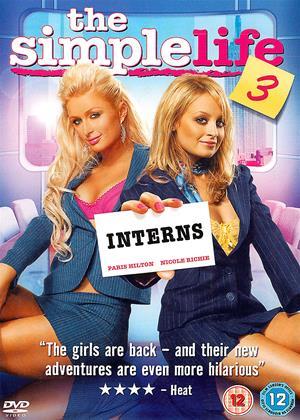 Rent The Simple Life: Series 3 Online DVD & Blu-ray Rental