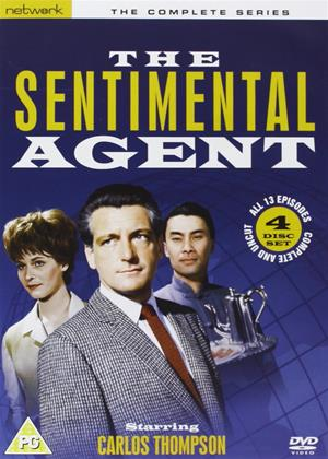 Rent The Sentimental Agent: Series Online DVD & Blu-ray Rental