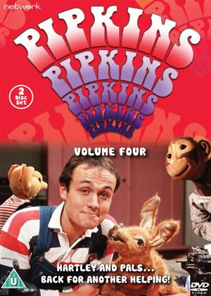 Rent Pipkins: Vol.4 Online DVD & Blu-ray Rental