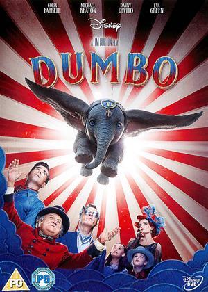 Rent Dumbo Online DVD & Blu-ray Rental