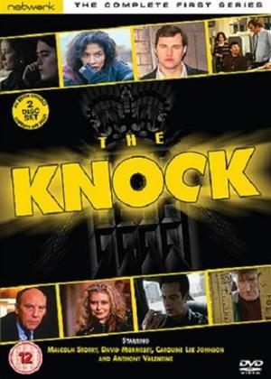Rent The Knock: Series 1 Online DVD & Blu-ray Rental