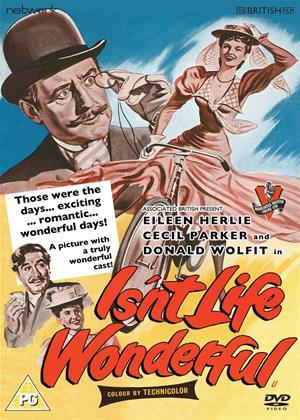 Rent Isn't Life Wonderful! (aka Uncle Willie's Bicycle Shop) Online DVD & Blu-ray Rental