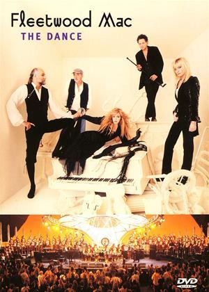 Rent Fleetwood Mac: The Dance Online DVD & Blu-ray Rental