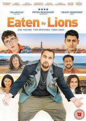 Rent Eaten by Lions Online DVD & Blu-ray Rental
