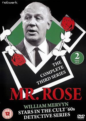 Rent Mr. Rose: Series 3 Online DVD & Blu-ray Rental