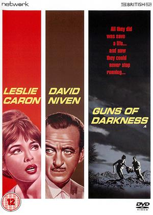 Rent Guns of Darkness Online DVD & Blu-ray Rental