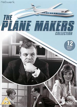 Rent The Plane Makers: Series Online DVD & Blu-ray Rental