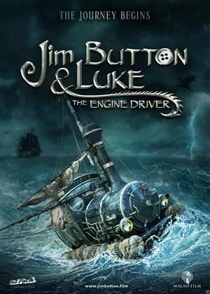 Rent Jim Button and Luke the Engine Driver (aka Jim Knopf und Lukas der Lokomotivführer) Online DVD & Blu-ray Rental