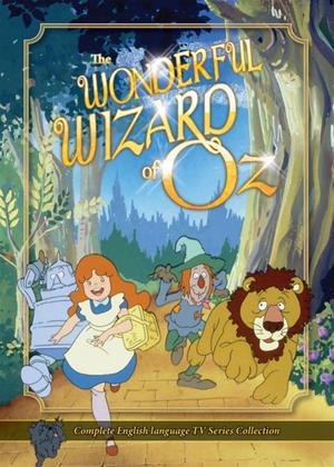 Rent The Wonderful Wizard of Oz (aka Ozu no mahôtsukai) Online DVD & Blu-ray Rental
