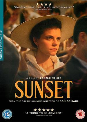 Rent Sunset (aka Napszállta) Online DVD & Blu-ray Rental