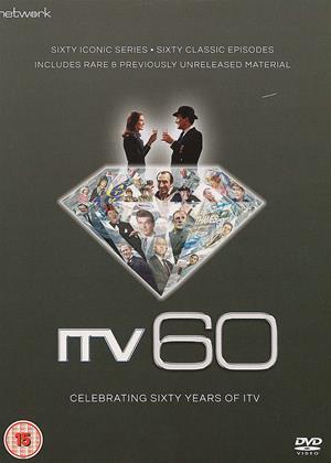 Rent ITV: 60 Online DVD & Blu-ray Rental