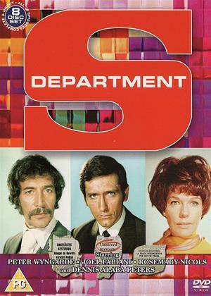 Rent Department S: Series Online DVD & Blu-ray Rental