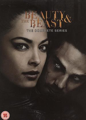 Rent Beauty and the Beast: Series Online DVD & Blu-ray Rental