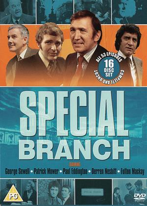 Rent Special Branch: Series 4 Online DVD & Blu-ray Rental