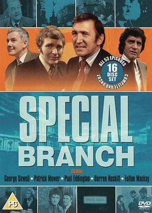 Rent Special Branch: Series 3 Online DVD & Blu-ray Rental