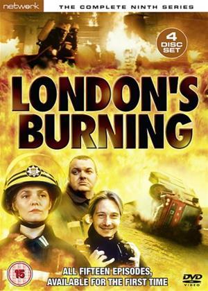 Rent London's Burning: Series 9 Online DVD & Blu-ray Rental