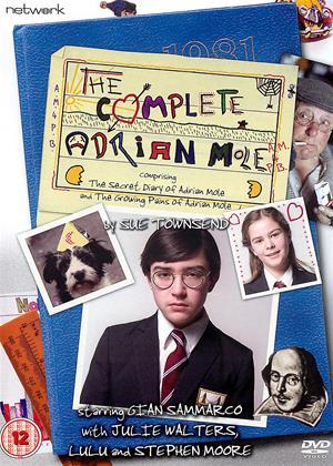 Rent Adrian Mole: Series (aka The Growing Pains of Adrian Mole) Online DVD & Blu-ray Rental