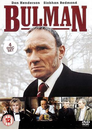 Rent Bulman: Series 1 Online DVD & Blu-ray Rental