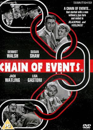 Rent Chain of Events Online DVD & Blu-ray Rental