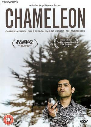 Rent Chameleon (aka Camaleón) Online DVD & Blu-ray Rental