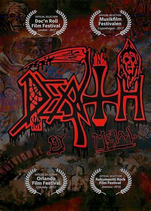 Rent Death: Death by Metal Online DVD & Blu-ray Rental