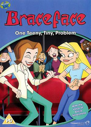 Rent Braceface: One Teeny, Tiny, Problem Online DVD & Blu-ray Rental