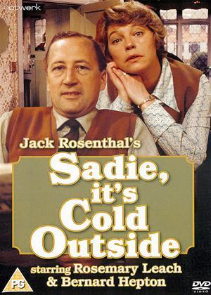 Rent Sadie, It's Cold Outside: Series Online DVD & Blu-ray Rental