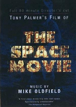 Rent The Space Movie Online DVD & Blu-ray Rental