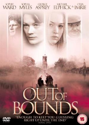 Rent Out of Bounds Online DVD & Blu-ray Rental