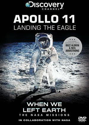 Rent Apollo 11: Landing the Eagle (aka When We Left Earth: The NASA Missions: Landing the Eagle) Online DVD & Blu-ray Rental