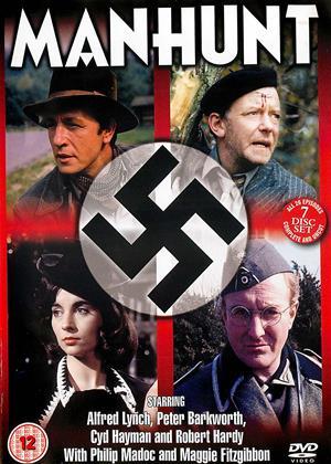 Rent Manhunt: Series (aka Manhunt - The Complete Series) Online DVD & Blu-ray Rental