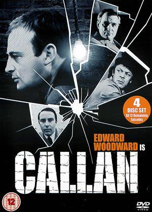 Rent Callan (aka Callan - The Monochrome Years) Online DVD & Blu-ray Rental