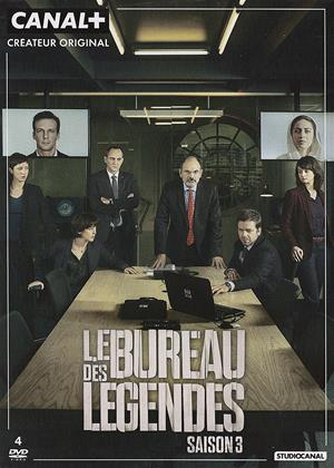 Rent The Bureau: Series 3 (aka Le Bureau des Légendes) Online DVD & Blu-ray Rental
