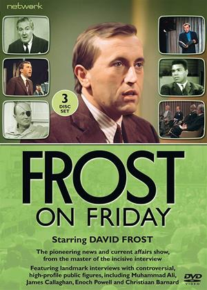 Rent Frost on Friday Online DVD & Blu-ray Rental