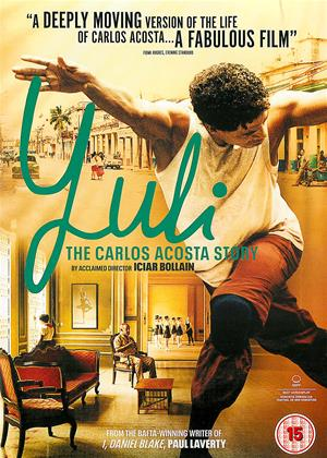 Rent Yuli: The Carlos Acosta Story (aka Yuli) Online DVD & Blu-ray Rental