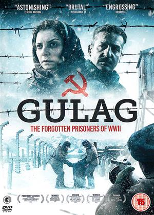 Rent Gulag: Forgotten Prisoners of WWII (aka Eternal Winter / Örök tél) Online DVD & Blu-ray Rental